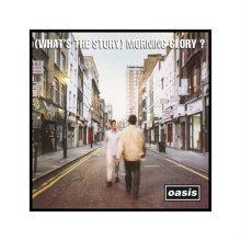 Oasis-Morning Glory