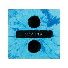 Ed Sheeran-Divide