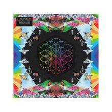 Coldplay 2LP