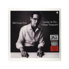 Bill Evans LP