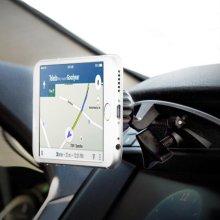 차량용 CD슬롯 마그네틱 핸드폰 거치대 제품선택:A230 ZA000CG20590