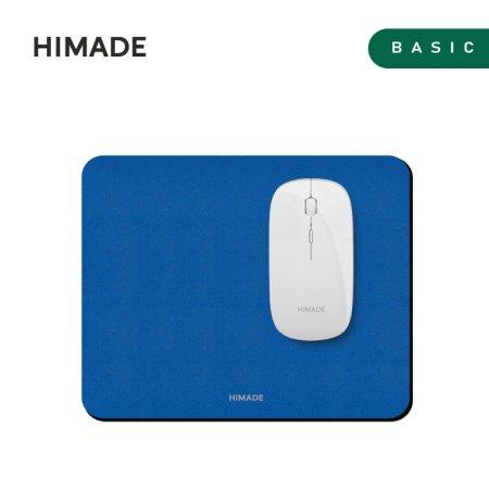 항균 마우스패드 HIMMSP-U003 [표면 항균 처리 / 4mm 쿠션감 / 냄새, 얼룩, 마모 현상 방지]