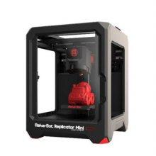 컴팩트 3D 프린터 리플리케이터 미니