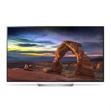 138cm UHD TV OLED55B7L