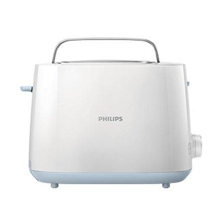 데일리 컬렉션 토스터기 HD-2582 (760W, 자동전원차단, 8단계 굽기조절)