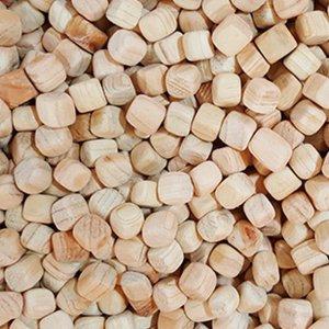 천연 편백나무 (큐브칩/망사베개커버) 모음