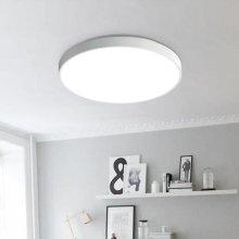 LED 시스템 원형 방등 60W주광색