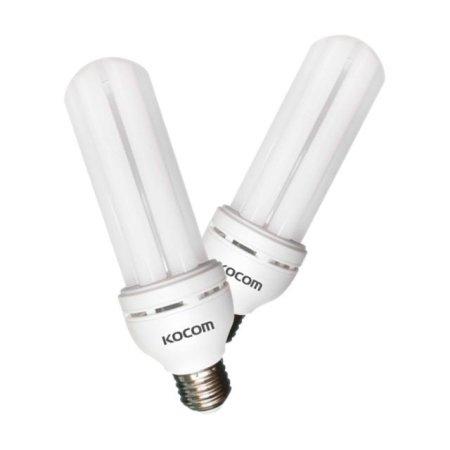 LED 삼파장 10W전구색