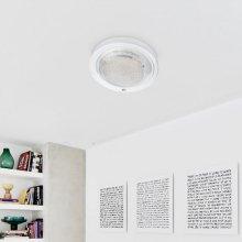 LED 원형 센서등15W주광색