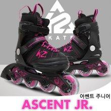 어센트트 주니어(ASCENT JR)+사은품 _어썬트 주니어[S]170-205mm