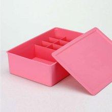속옷정리함 9+1칸(핑크)