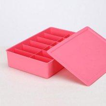 속옷정리함 12칸(핑크)