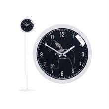 하이모리 스탠드시계 수치 인테리어시계/선물