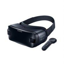 기어 VR with controller 컨트롤러 (for Note8) [오키드그레이]
