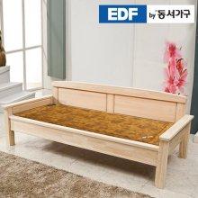 EDFby동서가구 황토볼 편백나무 흙소파 B타입 DFF366AI _내추럴