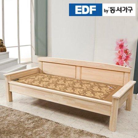 EDFby동서가구 황토볼 편백나무 흙소파 A타입 DFF366AH