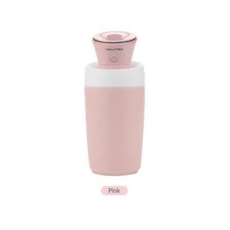 릴리 미니가습기 핑크