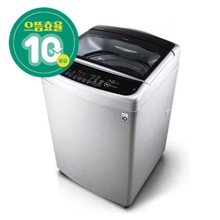 일반세탁기 TR16SK [16KG / 통돌이세탁기 / 스마트인버터 모터 / 3모션 펀치물살 / 프리실버]
