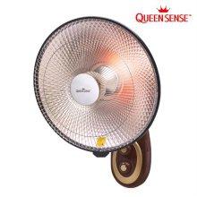 벽걸이형 원적외선 전기히터 QSH-404K