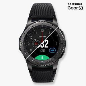 Golfwith X Gear S3 삼성전자 기어 S3 블루투스 골프에디션 골프거리측정기[삼성페이 기능 지원]