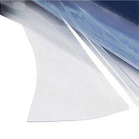 추가용 비닐원단 투명 45x210cm