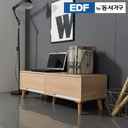 EDFby동서가구 메이플 1200거실장 DF636752 _메이플화이트