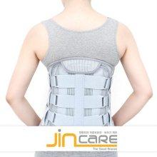 허리보조기(JS-L01)백브레이스 L