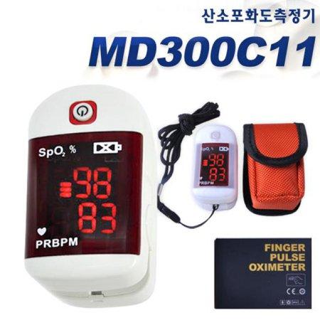 산소포화도측정기 C11