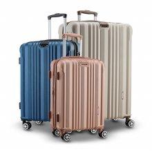 트로이 20+28형 하드 여행용캐리어 여행가방 네이비