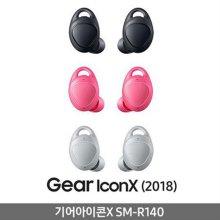 기어 아이콘X (2018) SM-R140NZKAKOO [블랙]
