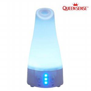 아로마 무드등 초음파 가습기 QSHD-T120B/QSHD-T120A