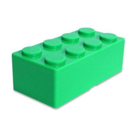 레고 스토리지박스(대/그린)