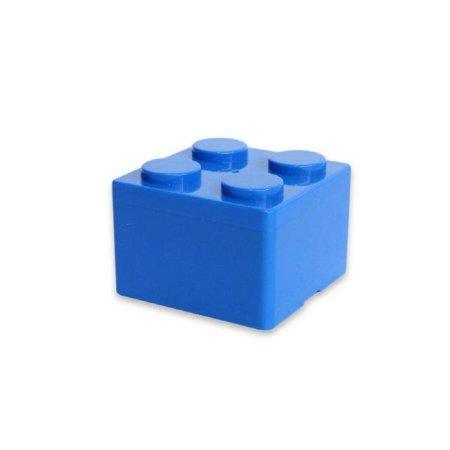레고 스토리지박스(소/블루)