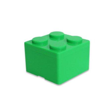 레고 스토리지박스(소/그린)