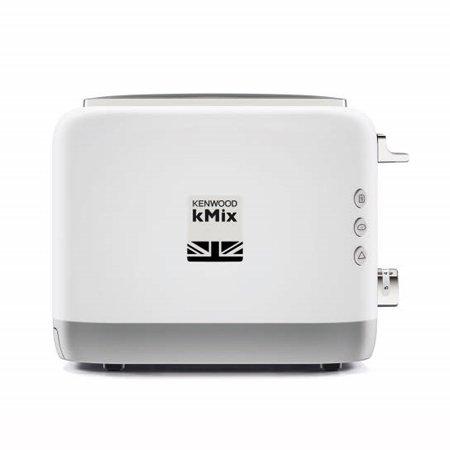 피카소 토스터 TCX752WH [5단계 굽기 조절 / 프리뷰, 베이글, 해동 3가지 버튼]
