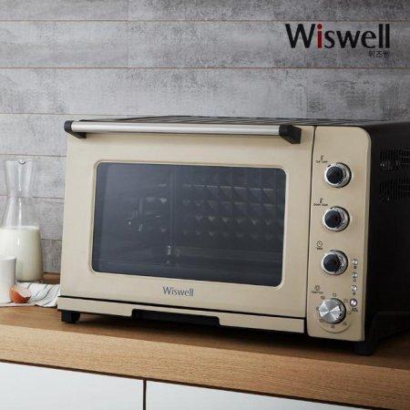 [GL-42만예약판매/12월15일순차발송] 프리미엄 디지털 베이킹 오븐 GL-42/GL-30A/WOP100