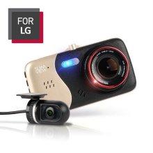 for LG 슬림 뷰 Full HD 2채널 블랙박스 32G / 삼성 메모리 탑재