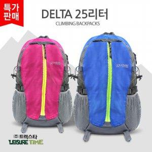 델타 25L 등산 배낭