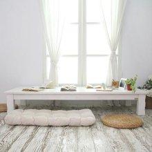 뉴송고무나무 2050 테이블(white)