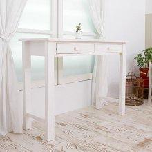뉴송고무나무 콘솔(white)