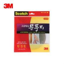 고급 털실 문풍지 (좁은폭) /먼지 충격 소음 외풍