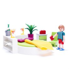 모던 침실(5583)