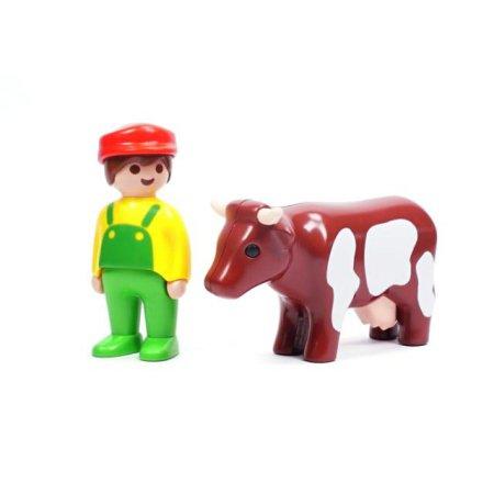 X판매종료X1.2.3 농부와 소(6972)