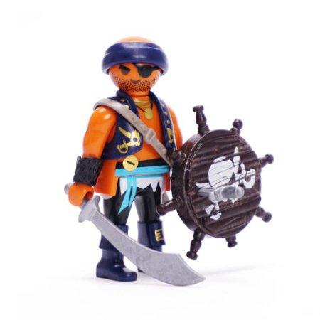 X판매종료X프렌즈 해적과 방패(9075)