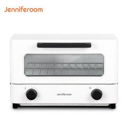 컴팩트 오븐 토스터 JR-OT12WB [12L / 화이트 / 반자동 그릴선반]
