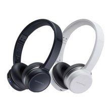블루투스 헤드폰 BT390/WH