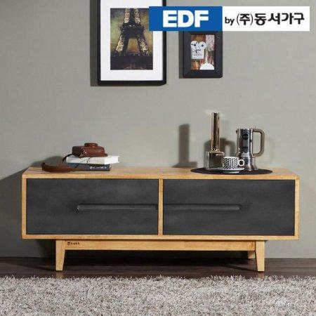 에리 고무나무 원목 거실장-1200 DFF369FF