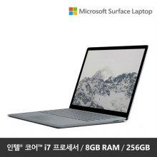 ★10% 학생할인★ Surface Laptop DAJ-00081 [7세대 코어 i7 / 8GB / 256GB SSD / Windows 10]