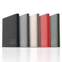 N9-X20 보조배터리 -블랙