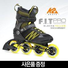 성인인라인스케이트 핏프로84 + 사은품증정 _001_245mm